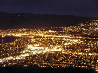 Kamloops British Columbia. How many homeless are sleeping under the stars tonight?