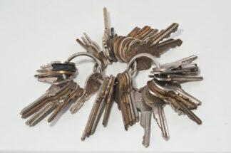photo of 39 keys