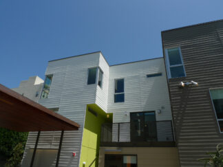 a photo of San Francisco affordable housing
