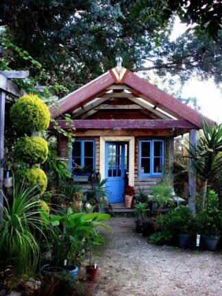Photo of An Australian Garden Shed