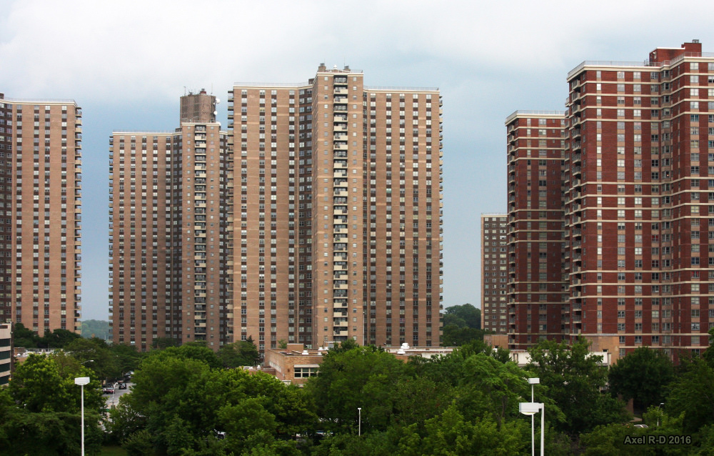 Happy 50th Birthday, Co-op City, NYC: Proving Project Housing Can