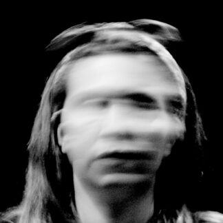 image of person shaking their head