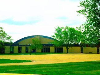 Delavan Darien High School