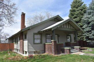 house in Boise idaho