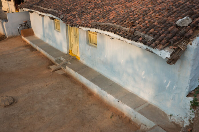 Home in a Community Land Trust in India