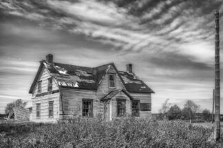 house in poor condition