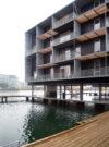 mdular social housing in Denmark