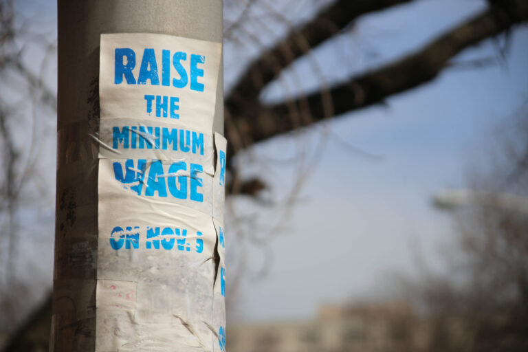 Updated – Minimum Wage Hikes Can't Touch Affordable Housing Crises