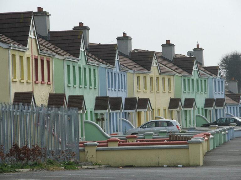 A 12-Step Program For Woke Housing-Crisis Nations, Courtesy Of Ireland