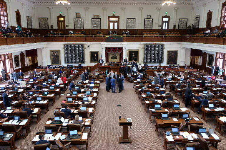 """Thanks, But No Thanks:"" Austin TX Scorns State Affordable Housing Bribery Cash"