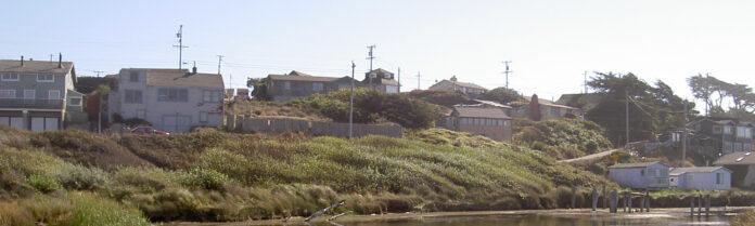 Homes in Salmon Creek, California
