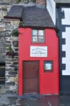 narrowest house in Great Britain
