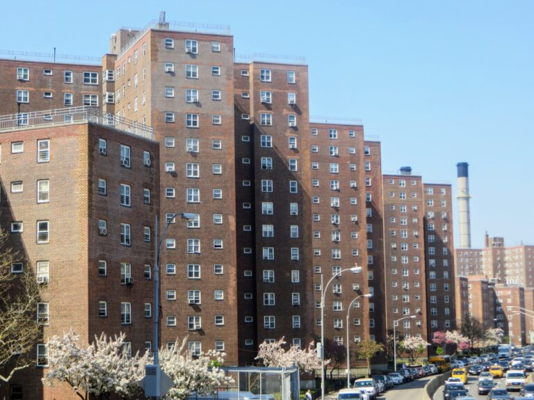 City NYCHA Dependence Highlights Fundamental LIHTC Weakness
