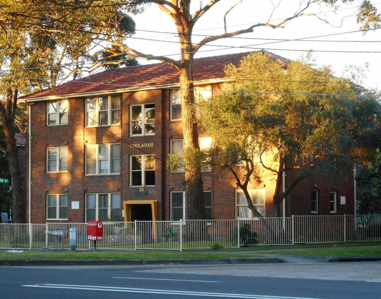 Australian Researchers Call For Social Housing To End Homelessness