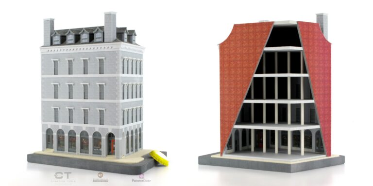 3D Printed Walls: Housing Technology That Plays Well With Others? Or Not.