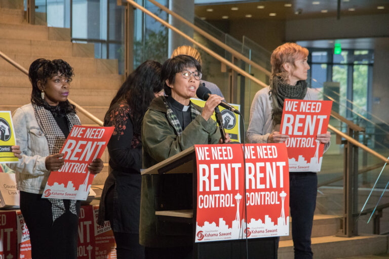 Rent Regulation: The Clash Of Housing As Investment vs. Housing As Shelter