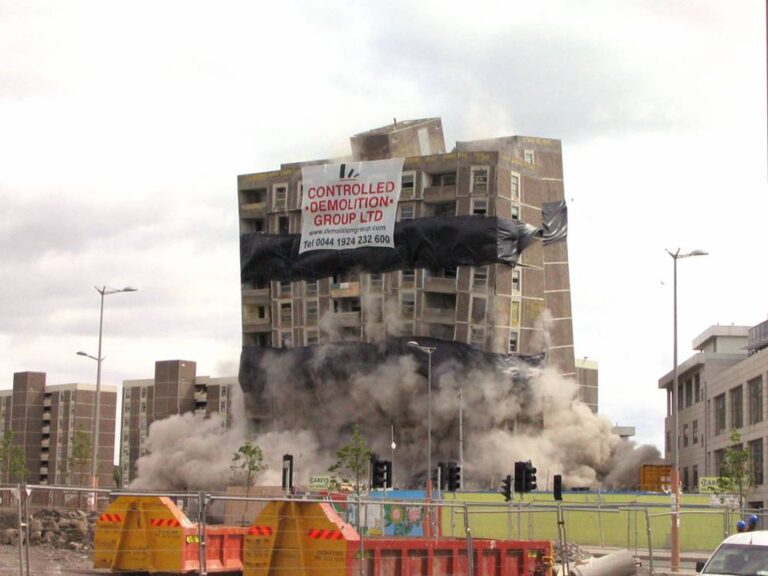 A New Irish PPP Approach For Meaningful Volumes Of Social Housing