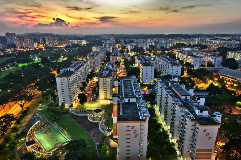 Resilience, Mandatory Savings And Successful Social Housing