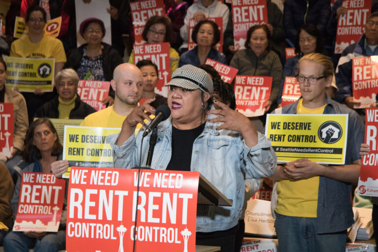 COVID-19 Brings New Urgency World-Wide For Rent Controls
