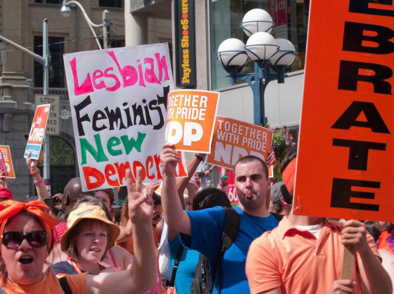 Don't Rebuild, Build Anew: Progressive Formulae For Post-COVID Canada