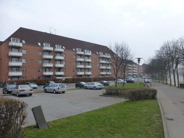 Social Housing Communities: Strong? Or Strongly Maligned?