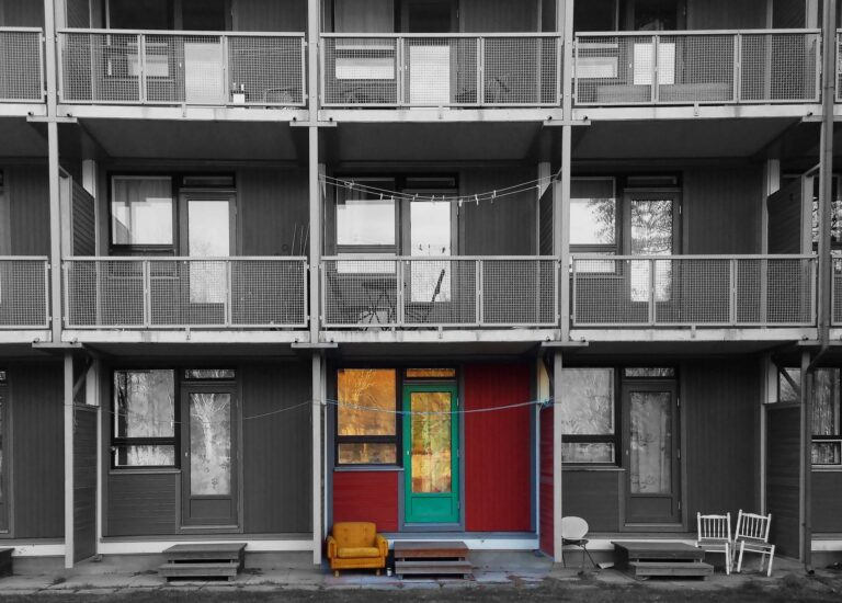 Building Better Tenant Experience
