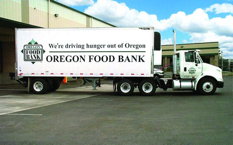 Beyond Food Banks