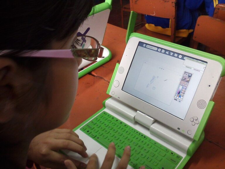 Equality In Education Takes a Surprise Turn Towards Internet Access