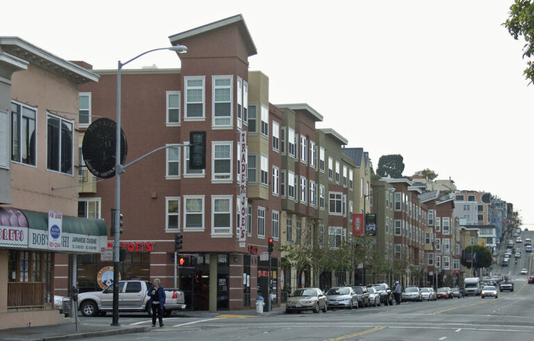Update – San Francisco Considers Paying The Price For New Public Housing