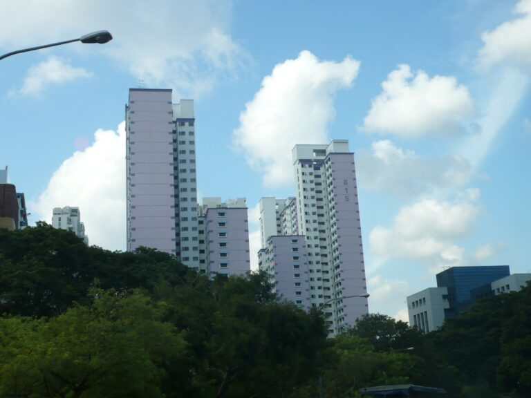 How Singapore Got Public Housing Right
