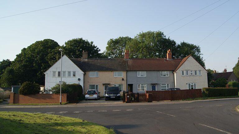 England: Social Rent Housing Deserves A Better Rep