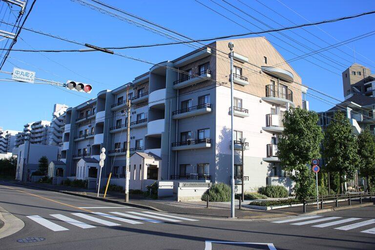 Postwar Public Housing: US Built A Failed Lower Class, Japan Created The  Middle