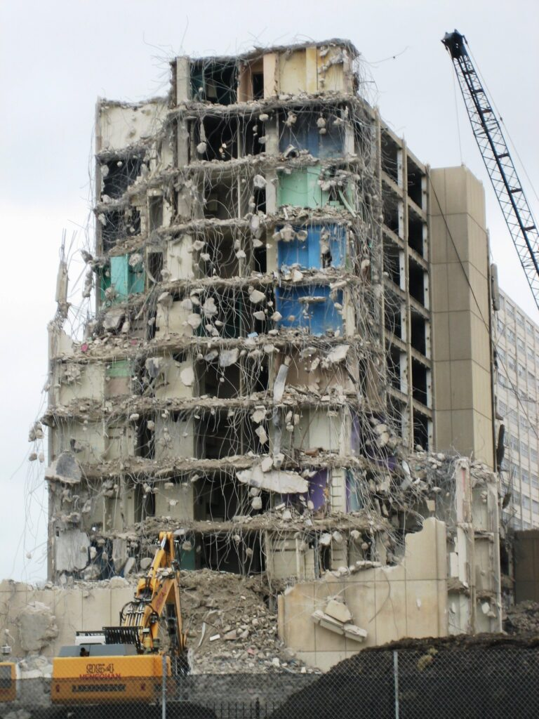 Cabrini-Green: The Frankenstein Monster of American Public Housing . . .Revisited
