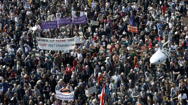 Germany's Supreme Court Overturns Berlin Rent Cap