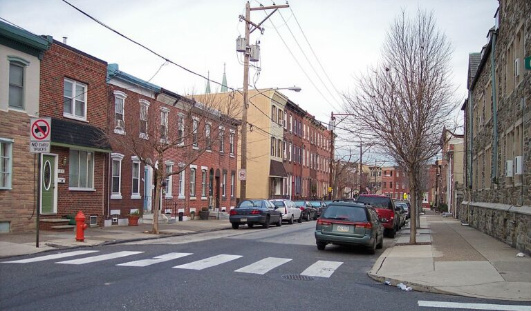 Philadelphia: Beating The Bushes To Find Landlords Pays Off