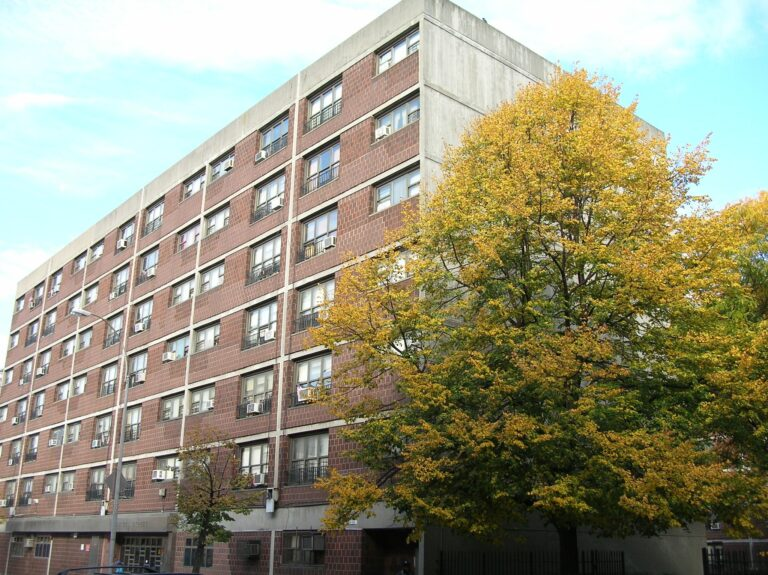 Public Housing: Love It Or Leave It? America Can't Make Up Its Mind