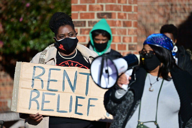 Helping To Target Assistance To Eviction-Threatened  Renters