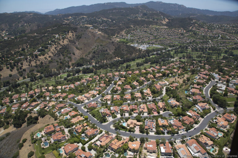 Los Angeles Looks For Middle Between NIMBY And YIMBY