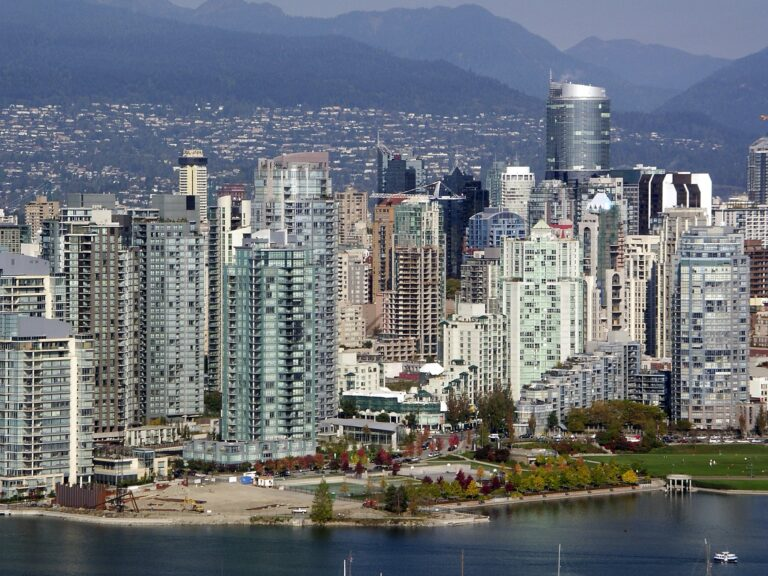 """In Vancouver's Orwellian Housing World, Affordable Means """"Not"""""""