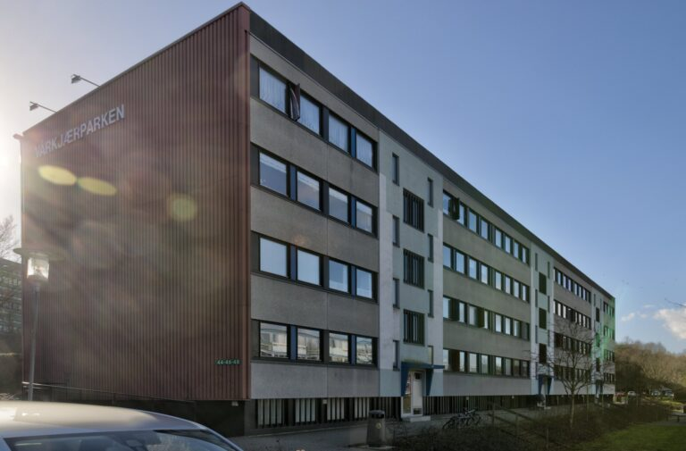 Mixed Income Social Housing A Success in Denmark For Many Decades