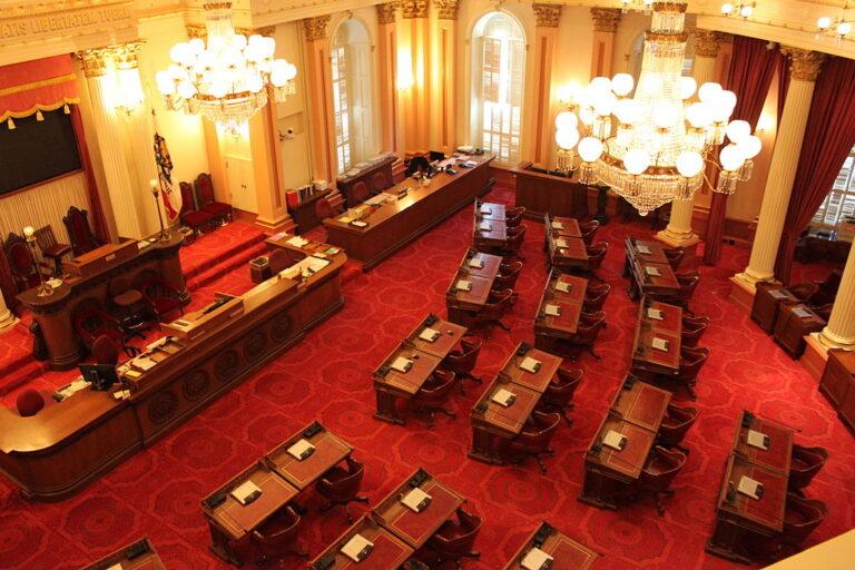 California Legislates To Support Land Trusts