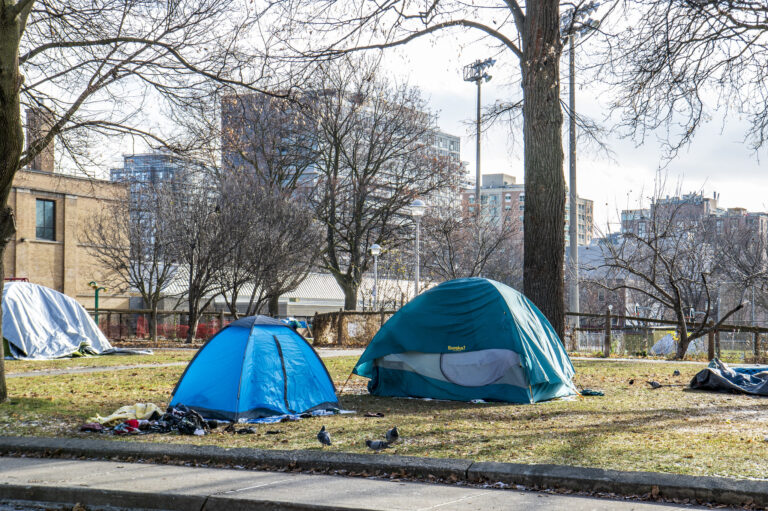 Toronto Tries To Dignify Kicking Homeless Ass And Taking Names